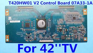 Original-AUO-T-Con-Board-T420HW01-V2-control-Board-07A33-1A-Logic-Board-For-42-039-039