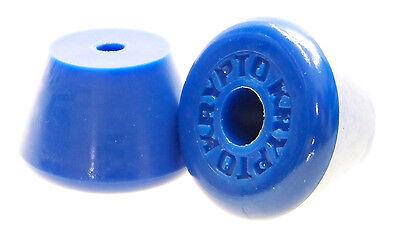 Rollschuh Rollen / Stopper / ABEC Lager Set Disco Roller Skate Impulse WHITE