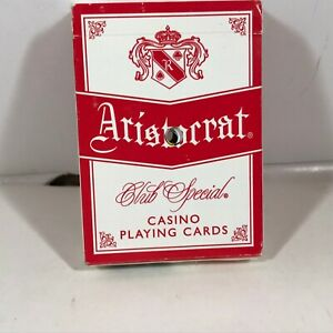 AMERISTAR Casino Playing Cards Kansas City