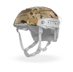 Crye Precision - AirFrame Helmet Cover - No Cutout - Multicam - Medium