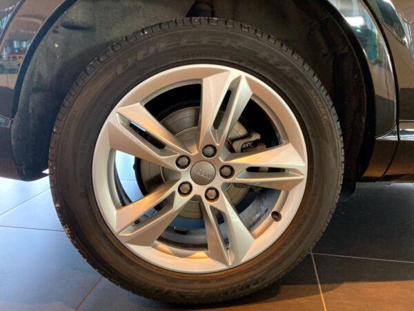 Audi Q3 2,0 TDi 184 Sport quattro S-tr. - billede 4