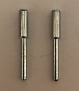 2 SizeScrew For Dremel Rotary Tool Strong Shank Mandrel Disc Cut Polish Tool 8C