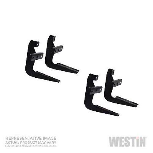 Westin Automotive 27-1155 Sure-Grip//Step Board Mount Kit Fits 00-06 Tundra