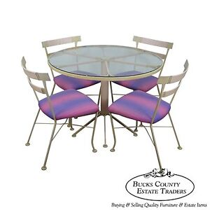 Lee Woodard Patio Furniture