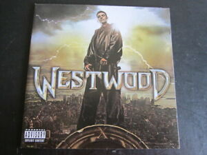Various-Artists-Westwood-2005-Mercury-2xCD-Albums-Greatest-Hip-Hop-of-2005