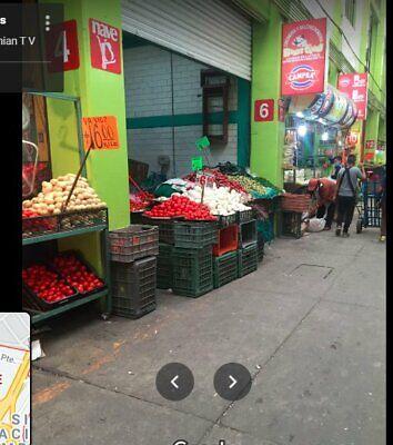 OPORTUNIDAD DE LOTE COMERCIAL  EN REMATE BANCARIO EN LA CENTRAL DE ABASTOS PUEBLA