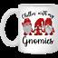 15oz Coffee Mug Chillin/' With My Gnomies Mug christmas 11oz