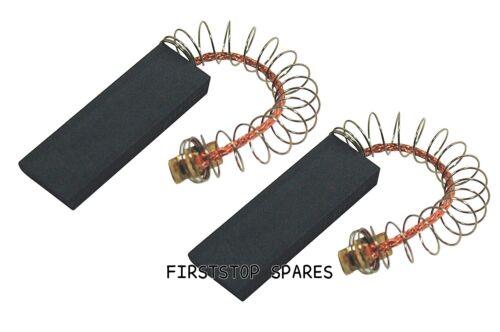 Lavatrice Motore Spazzole Di Carbone Per BOSCH CONFEZIONE DA 2 a 00616505 compatibile