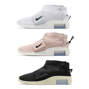 Nike-Air-Fear-Of-God-Moc-Moccasin-FOG-STRAP-Men-Shoes-Sneakers-Pick-1