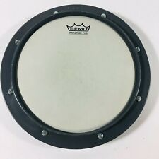 RTOM BLKHOL22   22 inch  Black Hole Practice Bass  Drum Head barely used