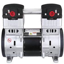 California Air Tools 2-HP Ultra Quiet & Oil-Free  Air Compressor Pump & Motor...