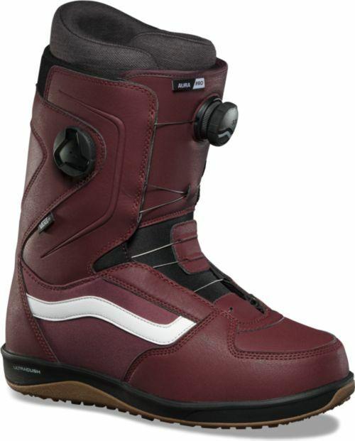 Vans Aura Pro Snowboard Boots 2020 | evo