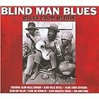 Various Artists - Blind Man Blues (2013)