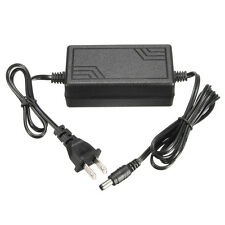 24V 2A AC to DC Switching Adapter Power Supply for LED Strip Light CCTV 5.5mm x