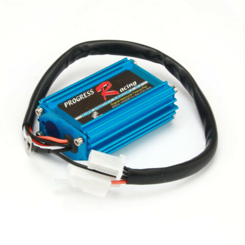 Motorcycle Ignition Racing CDI Control Unit For Yamaha PW80 PY80 1983-2006