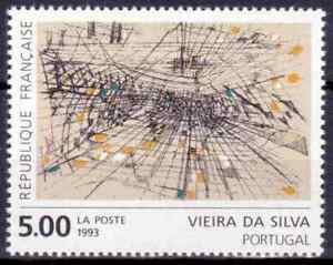 1993-FRANCE-TIMBRE-Y-amp-T-N-2835-Neuf-SANS-CHARNIERE