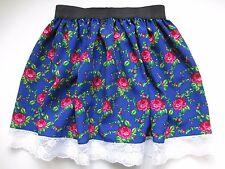 Spódnica regionalna dla dziewczynki folk    Rock  skirt girl