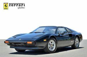 "1981 Ferrari 308 GTSi ""RESERVED"""