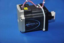 IMS MDrive plus 34 MDM1FSD34B7 Nema 34 Stepper Motor w/ Built-in Driver - CNC
