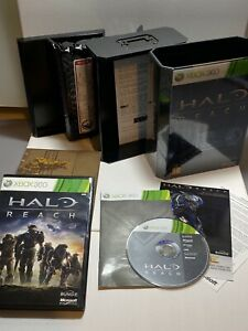 Halo-Reach-Limited-Collector-039-s-Edition-Xbox-360-Microsoft-2010-Game