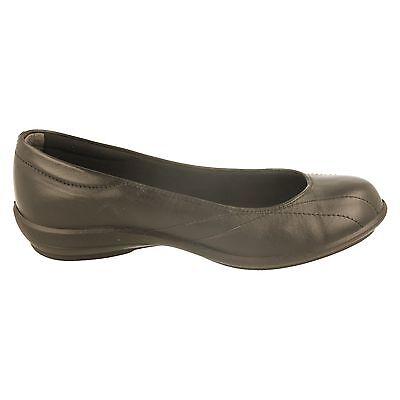 Damen Easy B breite Passform Schuhe - 7229 (Sekunden)