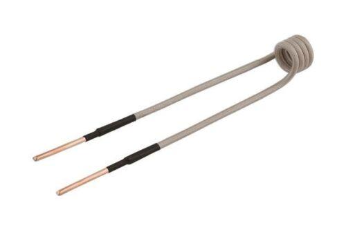 Bobina Inductor Hecho 45mm Calentador Kit 15mm Ru En CqwpU5U