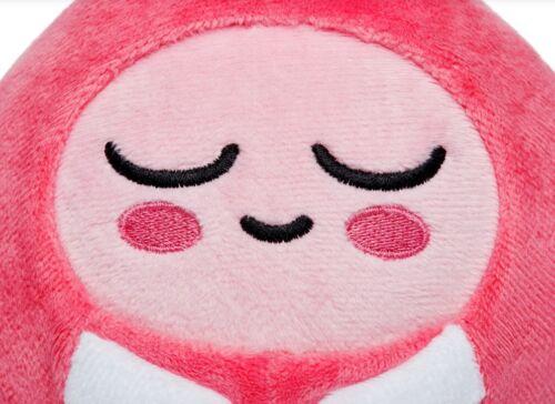 "KAKAO FRIENDS Official Goods Mini Plush Doll Apeach Blossom 5.9/"" 15cm"