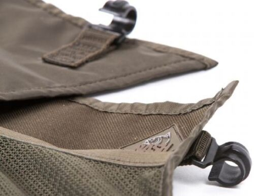 SMALL T3387 OR LARGE T3388 CARP FISHING NASH BROLLY ACCESSORY STORAGE POUCH