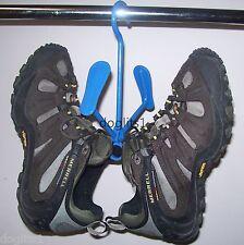 Kleeneze Colgante Hang Con Luz Zapato Zapatillas Secador Secado Airer