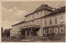 Stuttgart, Schloß Hohenheim, Landwirtschaftliche Hochschule, 1935