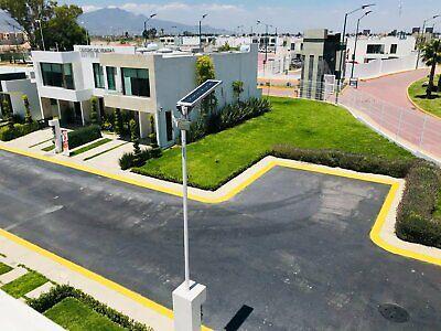 se vende residencial 3 recamaras con alberca Tecamac
