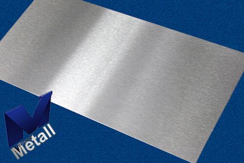 Edelstahl Spritzschutz Herdblende Edelstahl HxB 560 x 900 mm Schliff längs K320