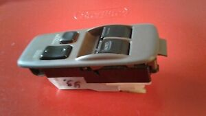 92-93-94-95-96-Toyota-Camry-2-Door-Coupe-Driver-MASTER-Window-Switch-With-Panel