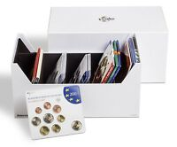 2 Lighthouse Intercept Stamps Storage Box Mint Coin Large Proof Sets Us Gold
