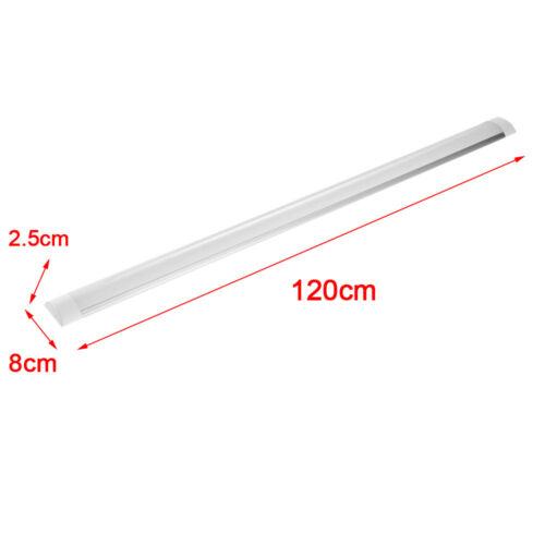 DHL LED Tube Röhre Deckenleuchte Gartenlampe Bürolampe Lichtleiste Deckenlampe