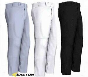 Easton-Rival-Men-Baseball-Softball-Pants-XS-XXL-A164461-WAS-24-99