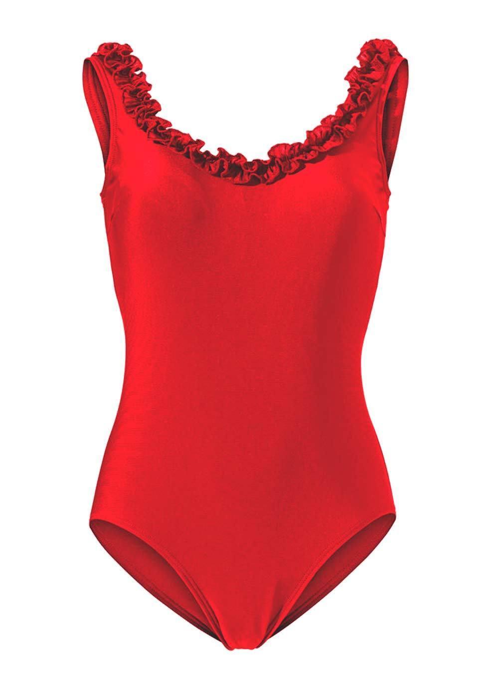 TCJ 017.306 Optimizer Optimizer Optimizer Badeanzug Bikini Bademode Strand Mode Beachwear Sommer rot | Deutschland Store  | Schön  | Hochwertig  09f3d3