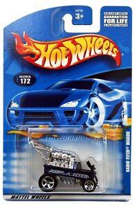 2001-Hot-Wheels-172-Radio-Flyer-Wagon