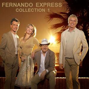 Fernando Express Collection 1 - Midifiles inkl. Playbacks - Deutschland - Rücknahmen akzeptiert - Deutschland