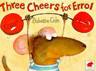 Three Cheers for Errol by Babette Cole (Paperback, 1990)