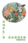 Hope's Garden by Verdayle Forget (Paperback, 2008)