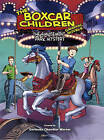 The Amusement Park Mystery by Albert Whitman & Company (Paperback / softback, 2010)