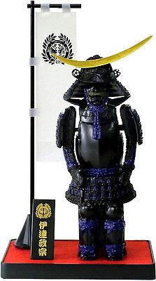 Authentic Samurai Figure/Figurine: Armor Series-B#01 Date Masamune