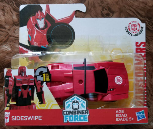 New RID Combiner Force Robots in Disguise Transformers Choose Optimus Prime ++