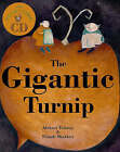 The Gigantic Turnip by Alexei Tolstoy (Mixed media product, 2006)