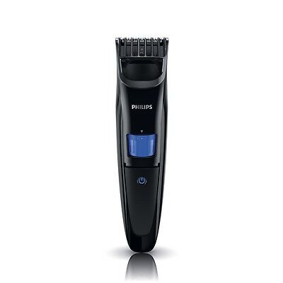 Philips QT4000/15 Pro Skin Advanced Rechargeable Trimmer with 10 length settings