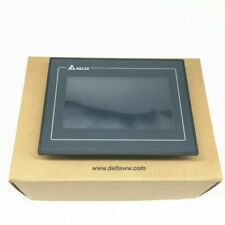 Delta 7 Inch Dop 107bv Hmi Touch Screen Panel Machine Ethernet Interface Usb