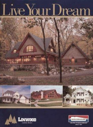 Timber Dream Homes : Live Your Dream by Garlinghouse Company Staff