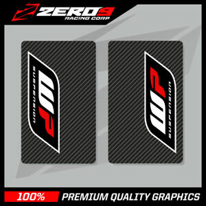 WP-UPPER-FORK-DECALS-MOTOCROSS-GRAPHICS-MX-GRAPHICS-ENDURO-CARBON