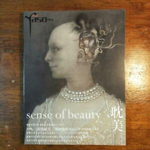 YASO-TANBI-Sense-of-Beauty-Artist-Photo-Art-Book